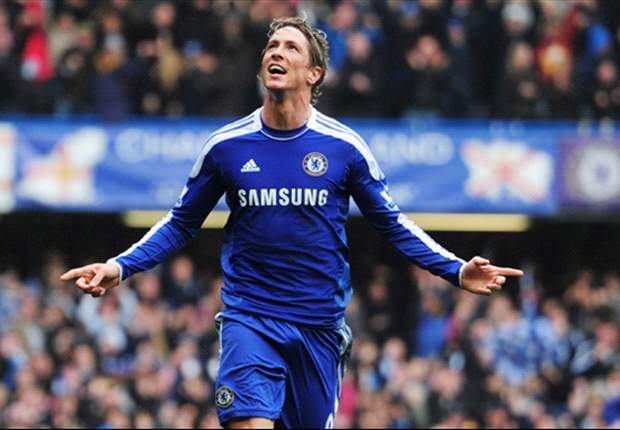 Chelsea 6-1 QPR: Torres hits treble as Champions League finalists boost their top-four hopes