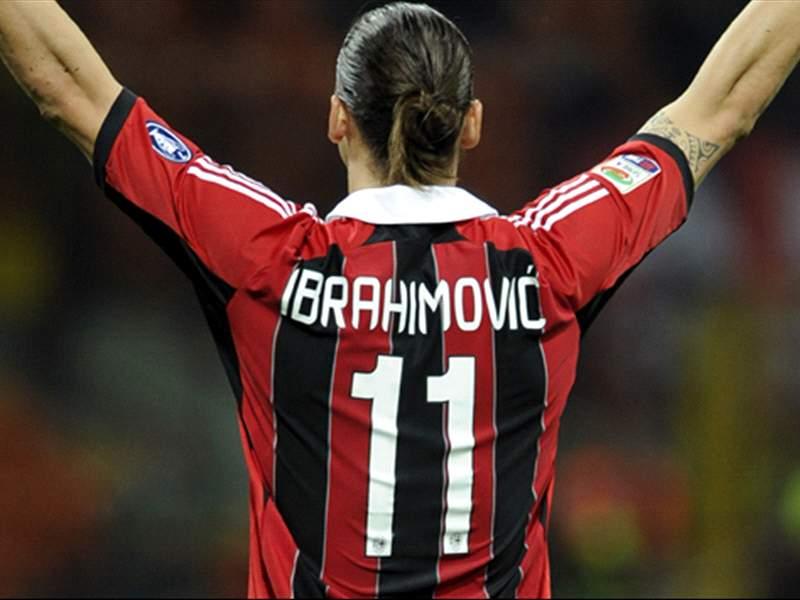 cheaper 051fa a2974 L'Opinione - A.A.A. cercasi vero Ibrahimovic: il vero Zlatan ...
