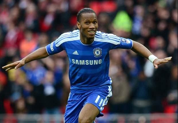 Com gol de Ramires, Chelsea bate o Liverpool e é campeão da Copa da Inglaterra