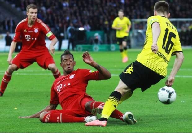 Bayern Munich - Borussia Dortmund Preview: Bundesliga rivals face off in traditional curtain raiser