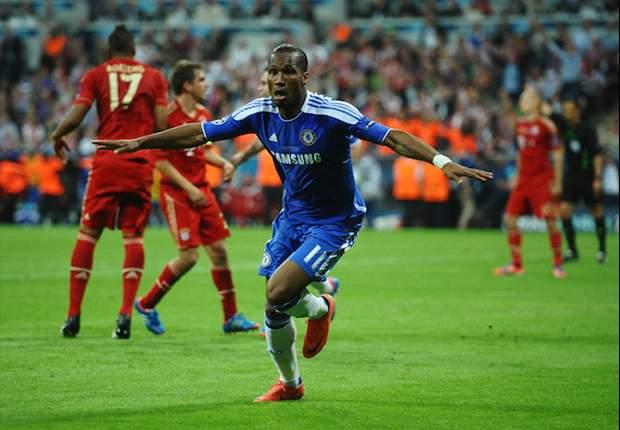 Chelsea vence o Bayern nos pênaltis e é campeão da Champions League