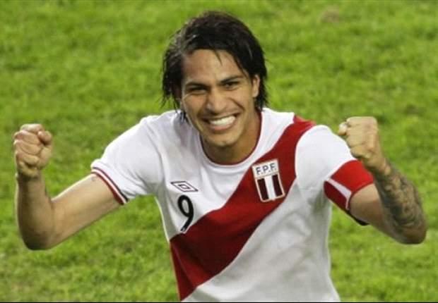 Peru 1-0 Nigeria: Paolo Guerrero goal earns hosts narrow victory over Super Eagles