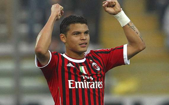 Thiago Silva The Top 10 Most Expensive Defenders Of All Time