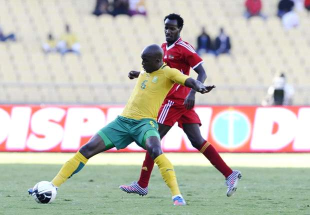 Botswana 1-1 South Africa: The Zebras hold Bafana in World Cup qualifier