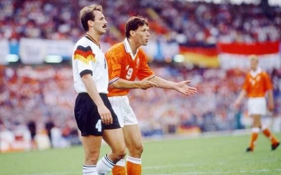 How a Danish fairytale destroyed Netherlands' Euro 1992 dreams | Goal.com