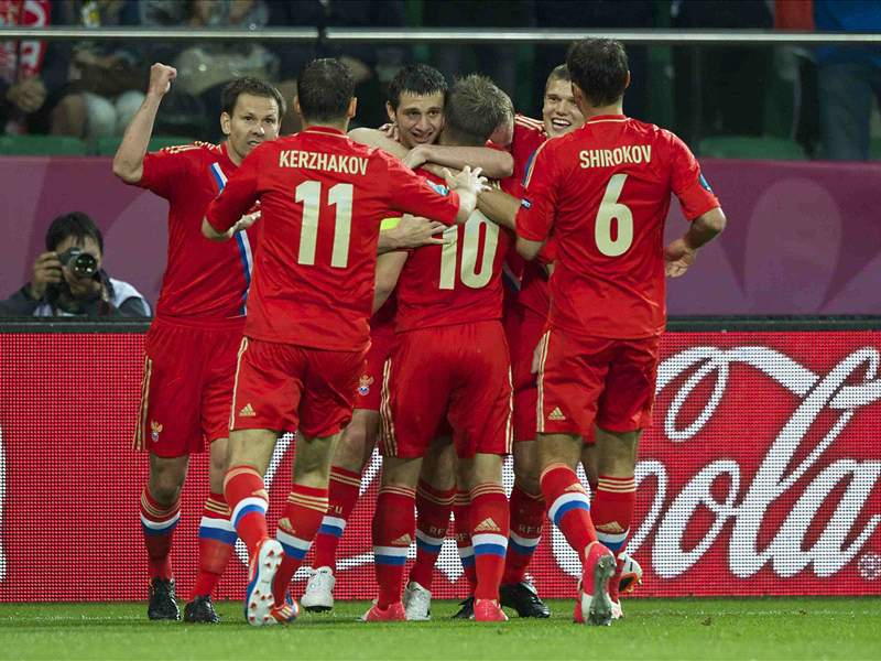 Ergebnis Portugal Polen