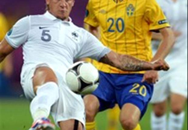 Svezia-Francia 2-0: Profondo Bleu, Ibrahimovic e Larsson affondano i Galletti