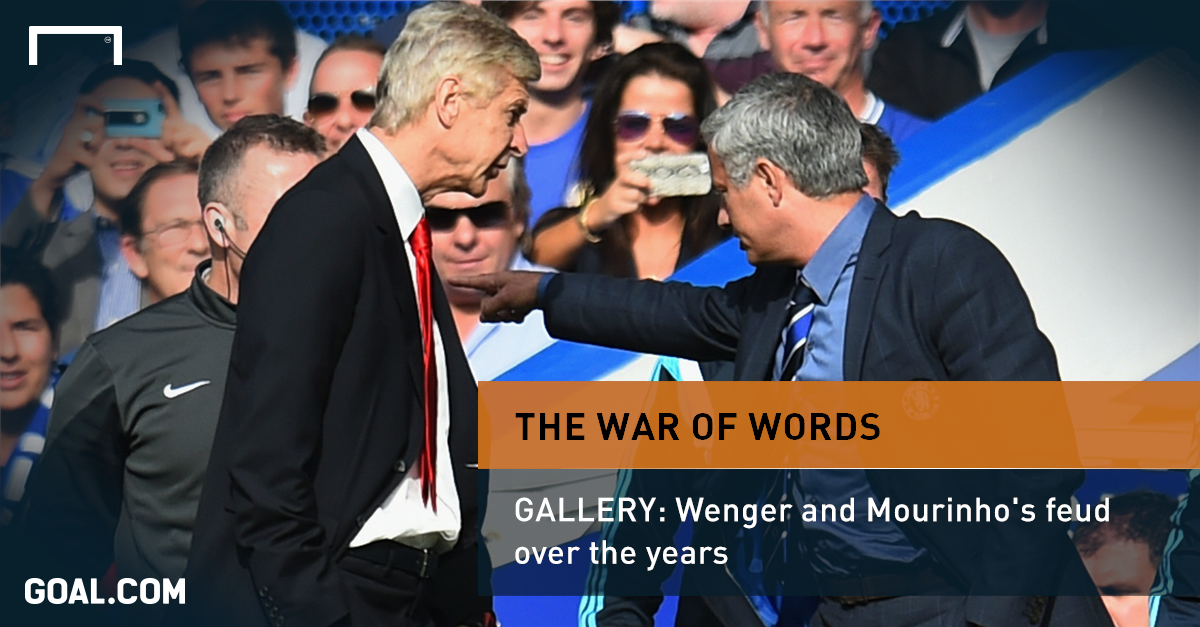 Wenger: Ranieri, not Mourinho, laid Chelsea foundations