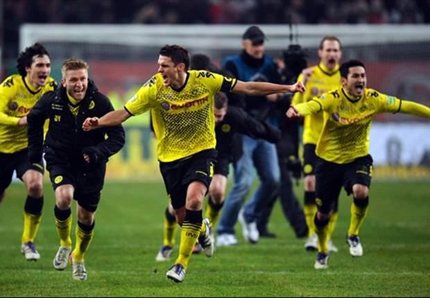 Zu Gast beim Meister - abwehrlose Fortuna trifft auf geschwächtes BVB-Mittelfeld