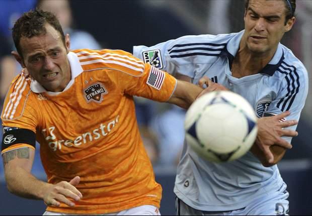 MLS Preview: Houston Dynamo - Sporting Kansas City