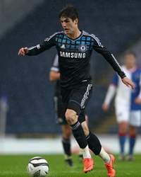 Lucas Piazon Player Profile