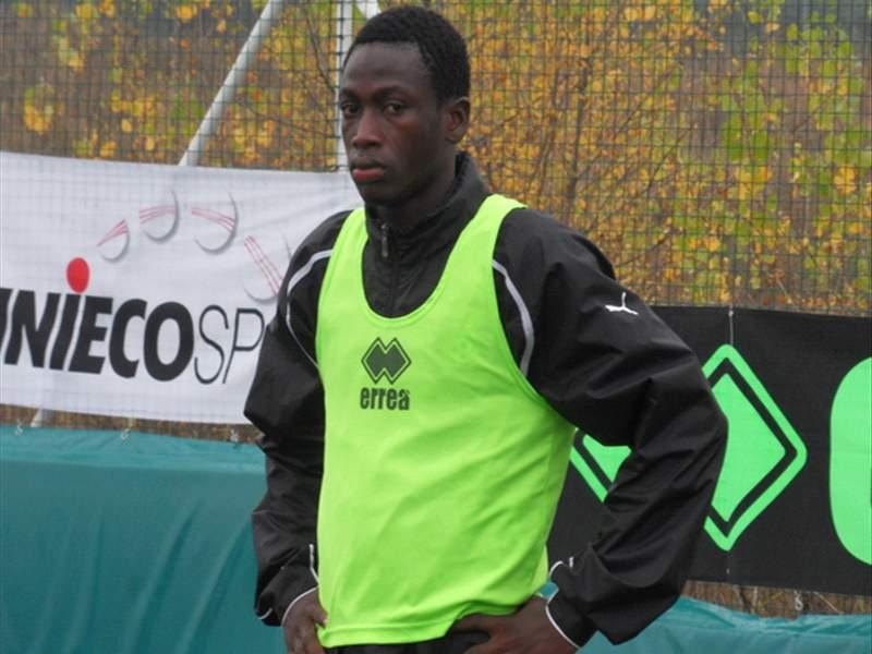 Ghana's Baba Rahman lands Nike deal | Goal.com
