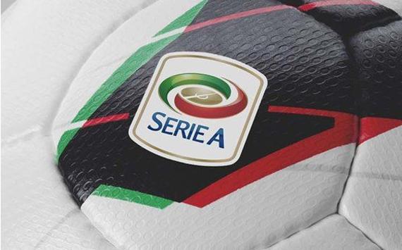 Griglia di partenza della Serie A 2012/13