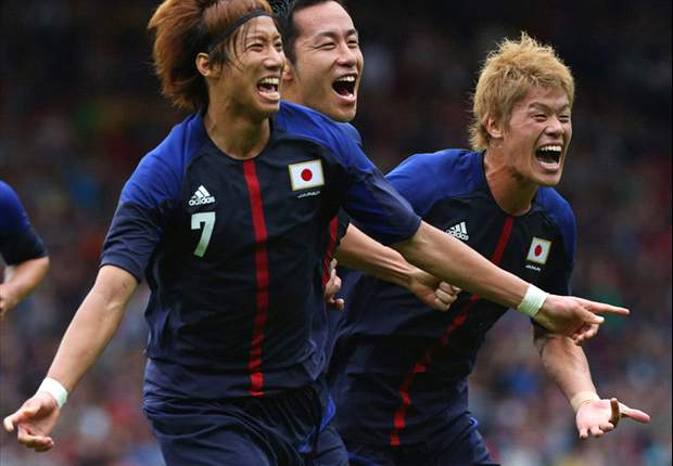 Spain 0-1 Japan: Otsu winner stuns 10-man La Roja as Inigo Martinez sees red