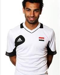 Mohamed Salah Ghaly, Egypt International