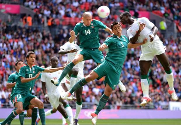 Mexico 4-2 Senegal (AET): Giovani & Herrera goals settle thrilling Olympics quarter-final