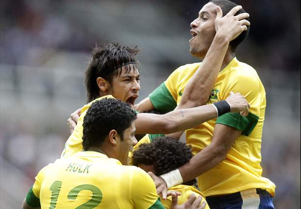 Brazil 3-2 Honduras: Two see red as Neymar & Co. avoid scare to reach last four