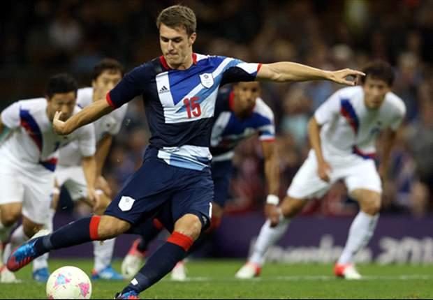 Team GB 1-1 South Korea (aet, 4-5 on penalties): Sturridge miss sends hosts crashing out