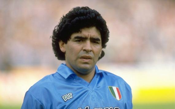 Los grandes momentos en la vida de Maradona