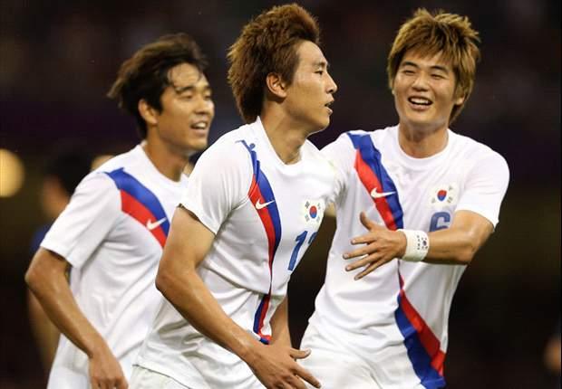 South Korea 2-0 Japan: Park & Koo strikes secure bronze