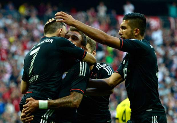 Supercoppa di Germania, Bayern Monaco-Borussia Dortmund 2-1: Undici minuti di fuoco, ai bavaresi il primo trofeo stagionale