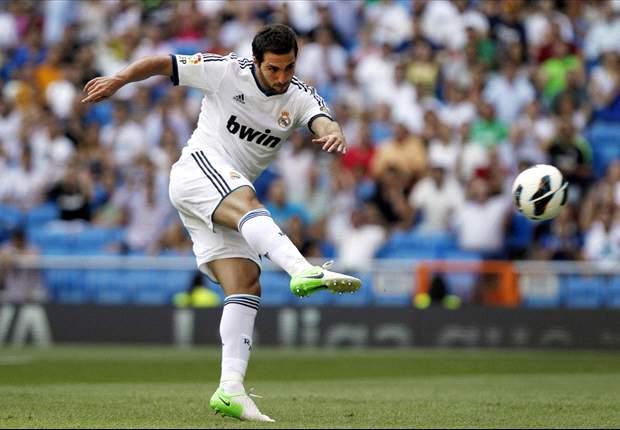 Real Madrid 1-1 Valencia: Below-par Blancos held at home by Los Che