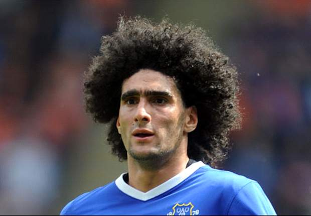 Swansea 0-3 Everton: Anichebe, Mirallas and Fellaini on target as Toffees make light work of Laudrup's men