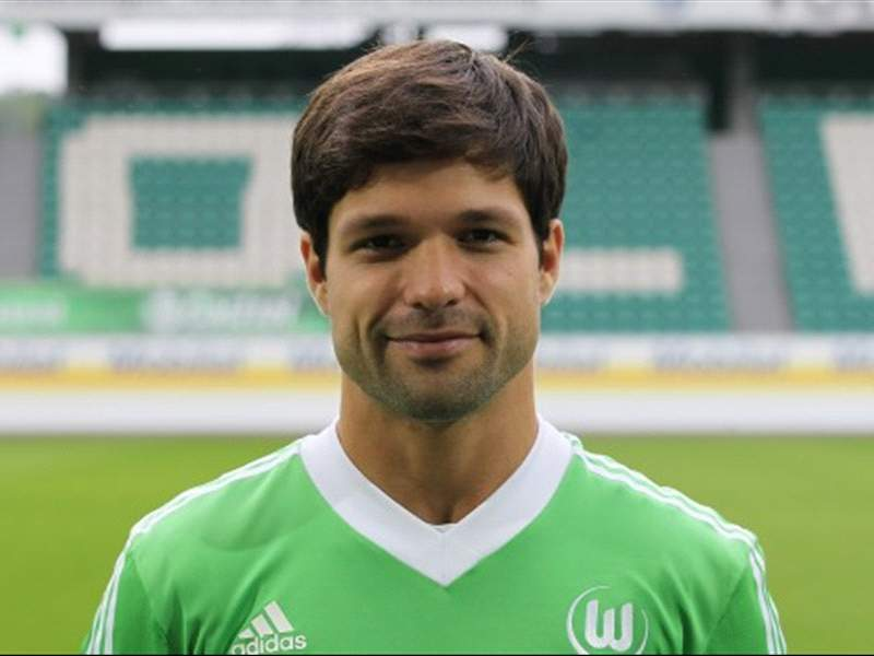 Wolfsburg Diego