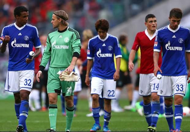 Schalke gegen Augsburg - Holt Schalke den ersten Saisonsieg?