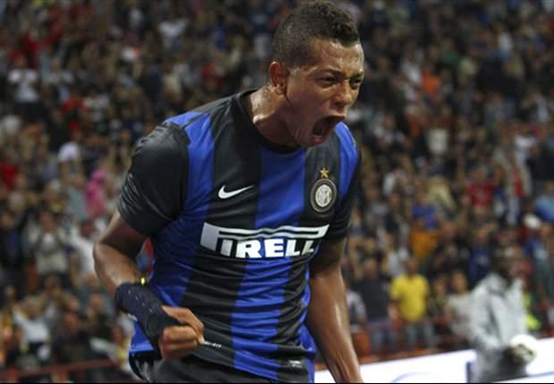 Neftchi 1-3 Inter: Nerazzurri ease past 500-goal landmark in Europe