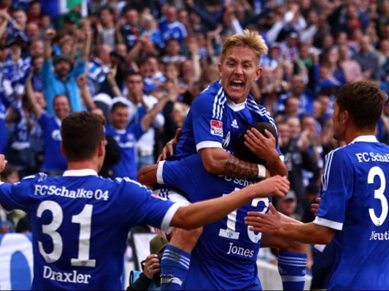 Schalke Spielt Heute