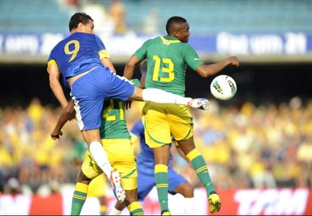 Brazil 8-0 China: Neymar nets hat-trick in crushing victory