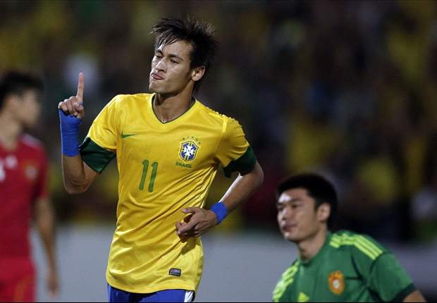 Neymar nets injury-time winner as Brazil defeats Argentina in Superclassico Das Americas