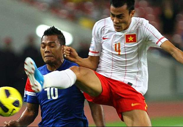 Malaysia 0-2 Vietnam: Toothless Tigers slump to deserved defeat against enterprising Vietnam side