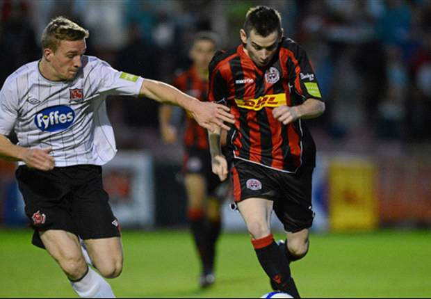 Bohemians 0-2 Dundalk - Lilywhites climb to fourth with convincing win