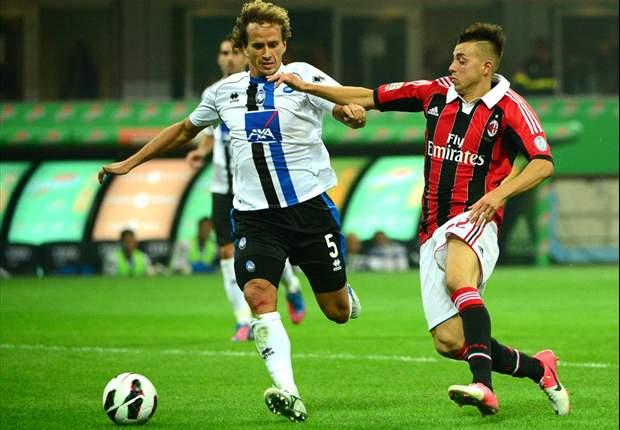 AC Milan 0-1 Atalanta: Cigarini heaps more San Siro misery on the Rossoneri