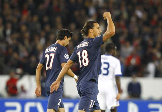 Dynamo Kiev - Paris Saint-Germain Preview: Ancelotti's side require a point to progress from Group A