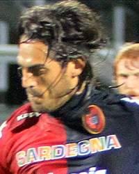 Joaquin Larrivey