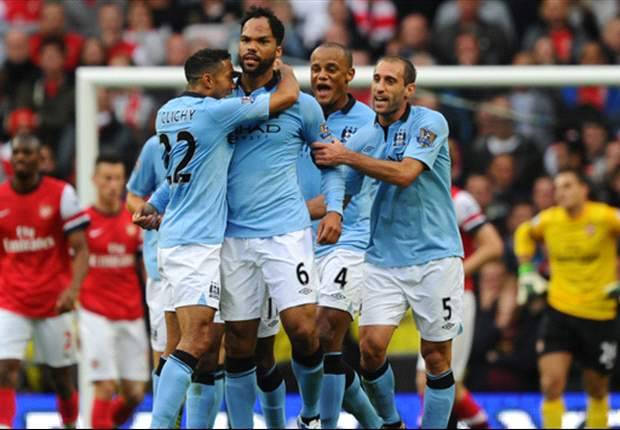 Manchester City - Aston Villa Preview: Mancini's side looking for first win in four
