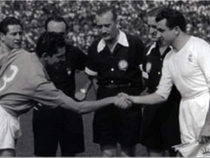El día que el Millos de Di Stréfano bailó al Real | Goal.com