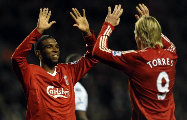 724c8d579 Top five Liverpool vs Arsenal games - Liverpool 4-2 Arsenal ...