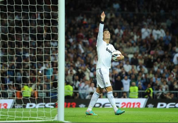 Real Madrid 5-1 Deportivo: Ronaldo hat trick continues Los Blancos revival