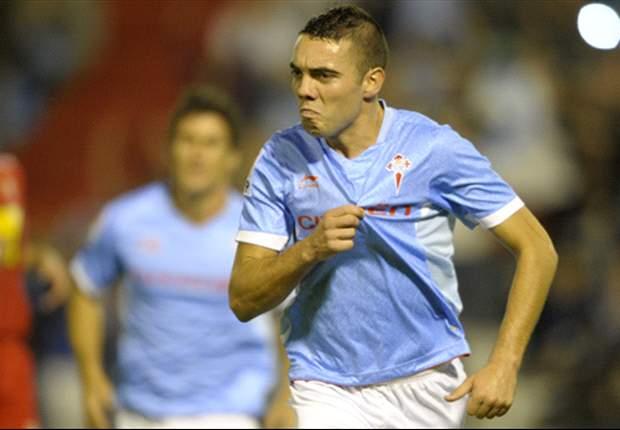 Celta y Mallorca firman un justo reparto de puntos en Balaidos