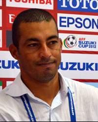 Emerson Alcântara, Brazil International