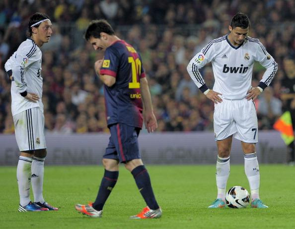 Messi-Ronaldo y el TOP 10 de rivalidades en el deporte