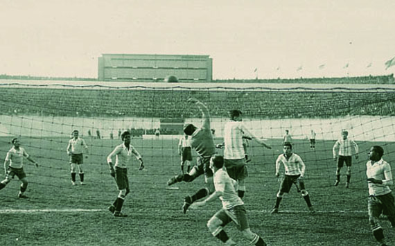 Image result for seleccion uruguay 1928