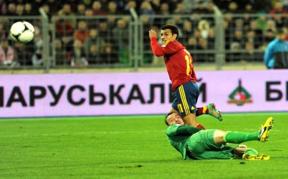 spain vs uruguay betting preview goal