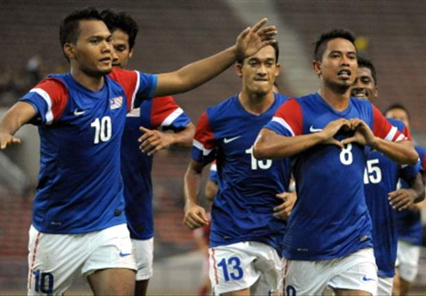Hong Kong 0-3 Malaysia: Tigers show claws in Kowloon