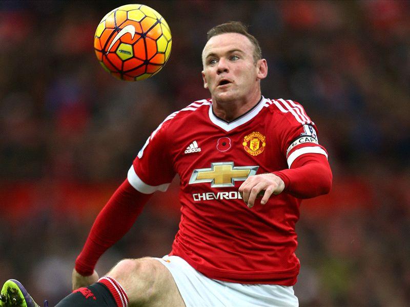 'I want Rooney & De Gea in La Liga'