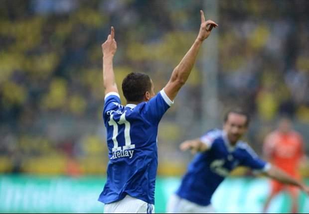 Arsenal trifft auf Schalke 04 - Arsene Wenger nach elf Jahren wieder gegen Huub Stevens